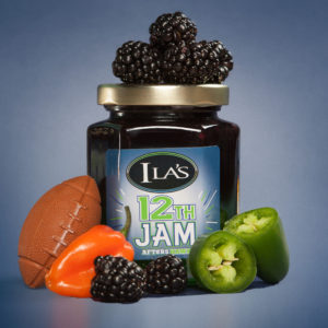 12th Jam Jalapeno Pepper Jelly