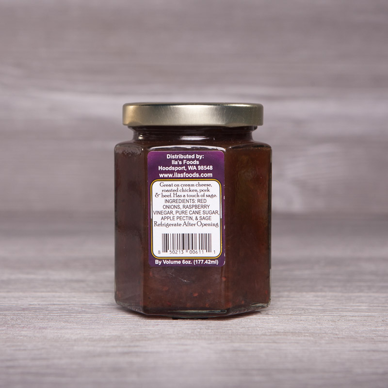 Red Onion Jelly