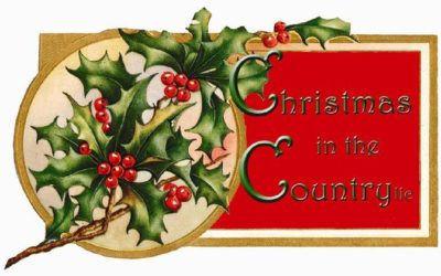 24th Annual Christmas in the Country